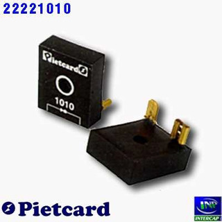 Diodo Rectificador 1010 Pietcard Original + Cuotas