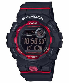 Relógio Masculino Casio G-shock Gbd-800-1dr