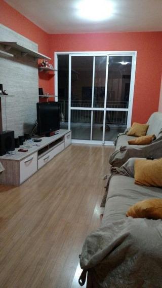 Apartamento Residencial Em São Paulo - Sp - Ap1226_sales