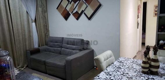 Apartamento Com 2 Dorms, Parque Novo Mundo, São Paulo - R$ 320 Mil, Cod: 5300 - V5300