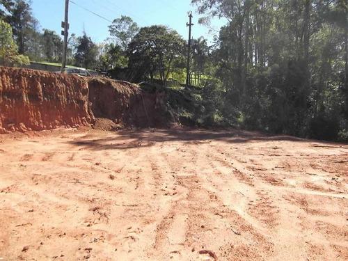 Terreno Em Chácara Recanto Verde, Cotia/sp De 0m² À Venda Por R$ 250.000,00 - Te867136