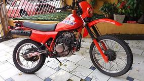 Honda Xlx 250r 1992 Exelente Motocileta Ac/ Troca R$ 8000
