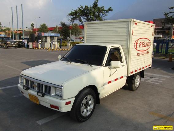 Chevrolet Luv Mt 1600