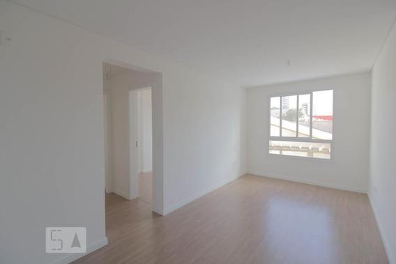 Apartamento Para Aluguel - Centro, 2 Quartos, 91 - 893040982