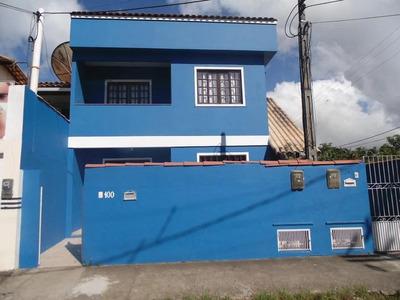 Casa Residencial À Venda, Sol E Mar, Macaé - Ca0929. - Ca0929