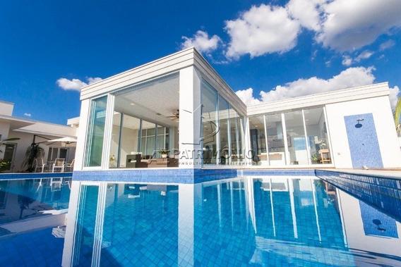 Casa Em Condominio - Avecuia Do Alto - Ref: 56711 - V-56711