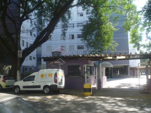 Imagem 1 de 10 de Apartamentos - Ref: V54311