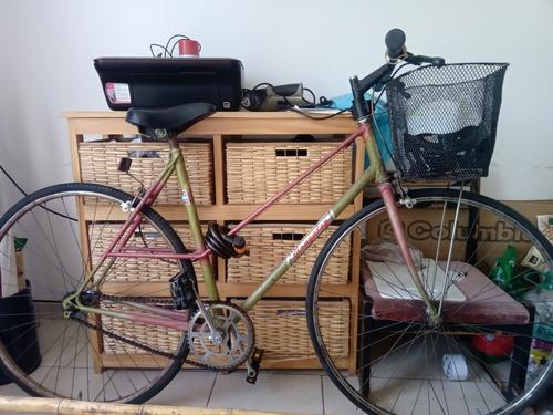 Bicleta Antigua (restaurada)