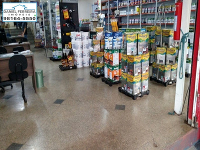 Loja Comercial No Centro De Santo Antônio Do Descoberto - Lj00001 - 4762757