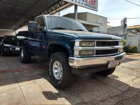 Chevrolet Silverado Pick-up Conquest Hd 4.2 Tb 2p 200