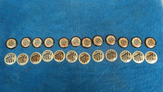 Jogos De Botão - Brianezi, Antigos Completos