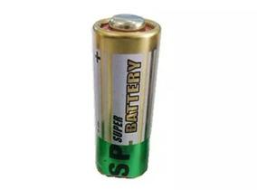 Pilha 12v- 23a Kit Com 10 Unidades. Sp Super Battery