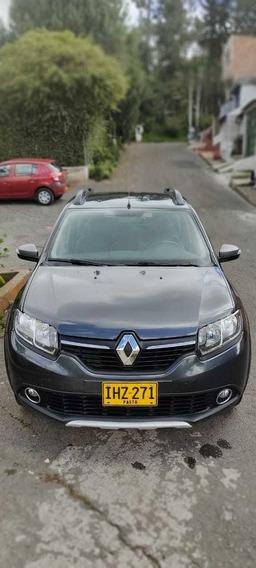 Renault 2018 Stepway Dinamic