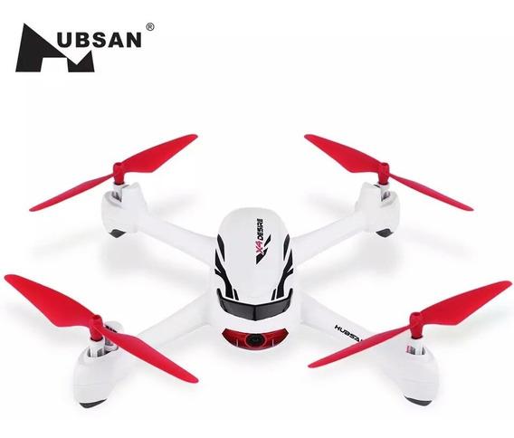 Drone Hubsan 502e Com Camera Gps
