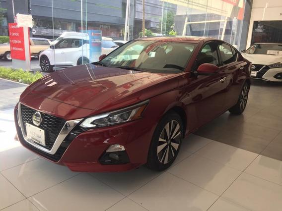 Nissan Altima Advance 2019 Esta Nuevo