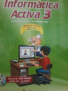 Informatica Activa 3