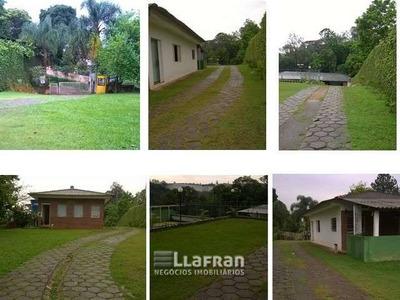 Casa Embu Das Artes - 2 Dorm. - 2592-1