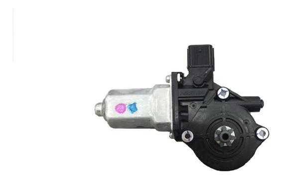 Motor Elétrico Do Vidro Diant. Ld Gm Traiblazer, 94767962