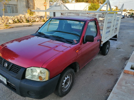 Nissan Pick Up Estaquitas 2009