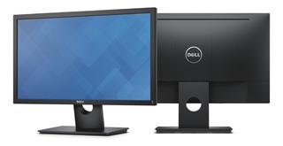 Monitor Dell 20 Referencia E2016h - Nuevo - Sellado