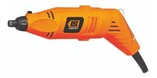 Mini Torno Minitorno Con Accesorios 150w Lusqtoff Mtl150-9