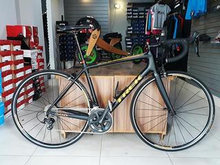 Bicicleta Speed Trek Emonda S5 Tam 54 Ano 2017