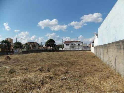 Imagem 1 de 1 de Lote 295m² - Cidade Jardim - Te0127