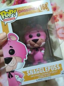 Funko Pop Snagglepuss 168