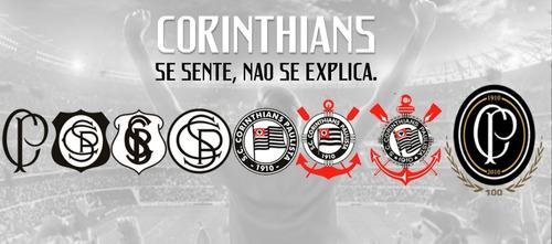 Imagem 1 de 2 de Canecas Personalizadas Corinthians  !!!!