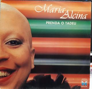 DE MARIA ALCINA BAIXAR MUSICA