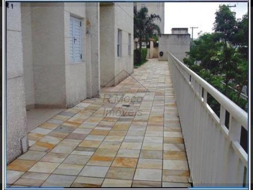 Apartamento - Vila Talarico - 549