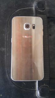 Vendo Samsung S6 Edge 32gb