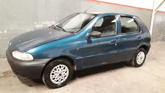 Fiat Palio 1.6 Sx Aa 2001