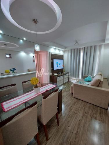 Imagem 1 de 25 de Apartamento À Venda Em Jardim Nova Hortolândia I - Ap287578