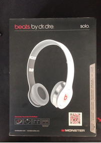 Headphone Beats Solo Hd By Dr.dre - Completo
