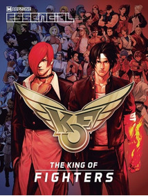 Essencial The King Of Fighters - Warpzone
