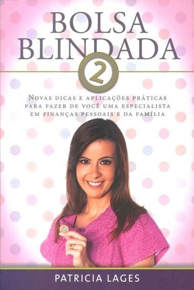 Livro Patricia Lages - Bolsa Blindada 02