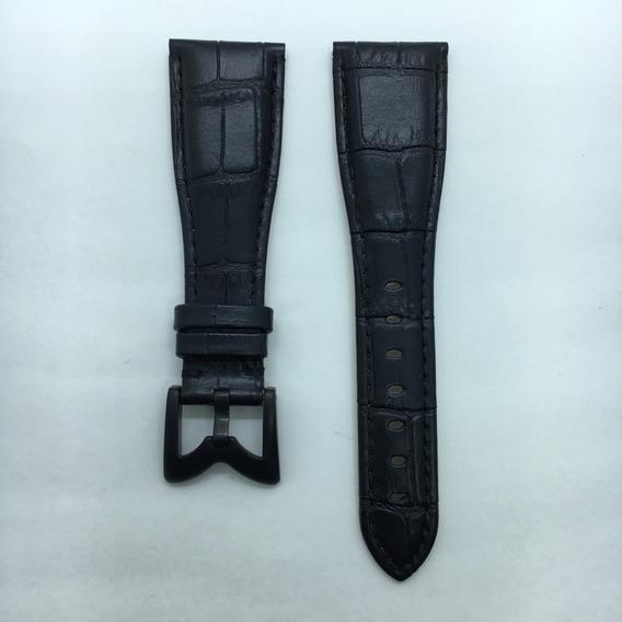 Gaga Milano   Pulseira 24mm - Bionic Skull48mm / Manuale48mm