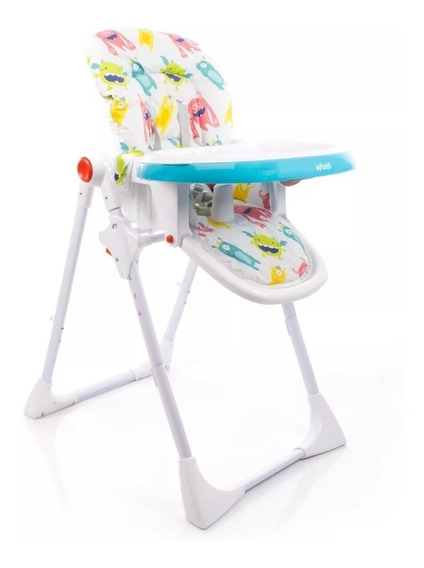 Cadeira De Refeição Infantil Appetito