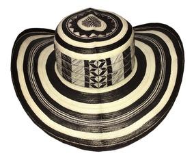 Sombrero Vueltiao 21 Vueltas Original Tuchin Sombrero Fino