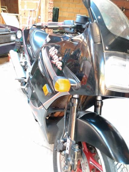 Kawasaki Zx600 Gpz