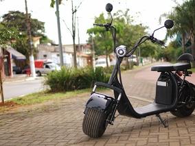 Scooter Elétrico Citycoco 1.500w