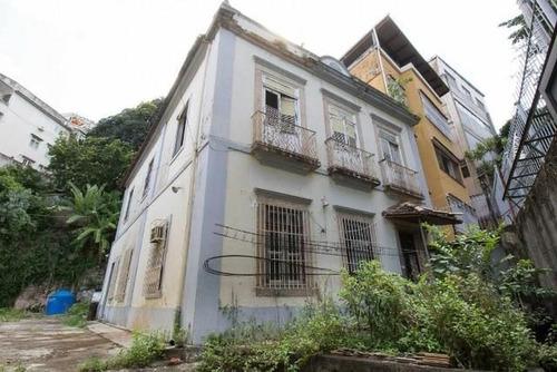 Casa Duplex Com 5 Quartos Para Comprar No Glória Em Rio De Janeiro/rj - 11638