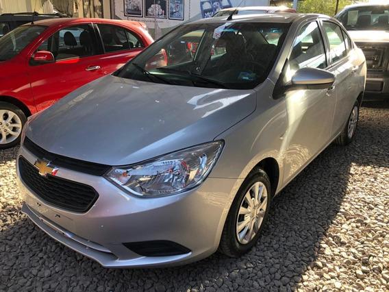 Chevrolet Aveo Ls 2019 At