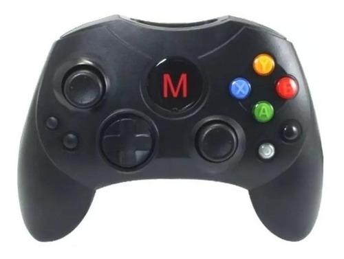 Imagen 1 de 3 de Control joystick Megafire 492-NO3