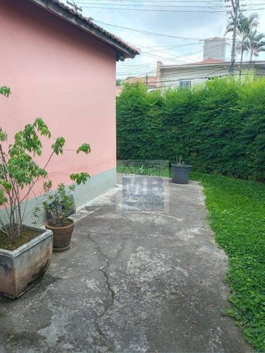 Casa Com 1 Dormitório À Venda, 48 M² Por R$ 690.000 - Brooklin Paulista - São Paulo/sp - Ca0523
