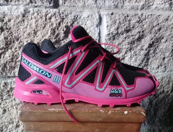 Zapatillas Speedcross 3 Salomon