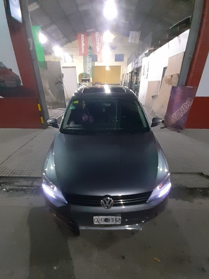 Volkswagen Vento 2.0 Sportline Tsi 200cv Dsg 2011