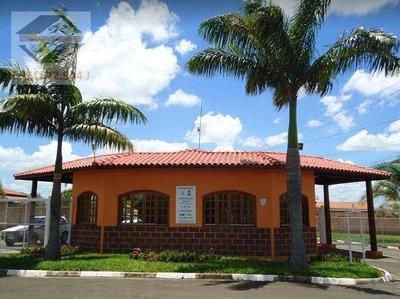 Casa Com 2 Dormitórios À Venda, 132 M² Por R$ 270.748 - Jardim Monte Belo - Casa Branca/sp - Ca1237