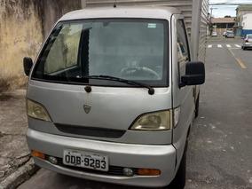 Caminhão Baú Effa K01 (hafei Towner)